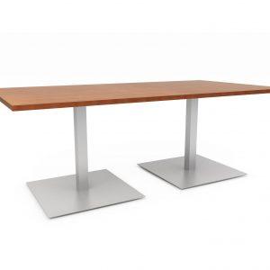 Alan Desk Mission Conference Table DeskMakers