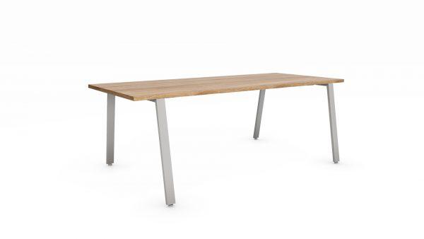 alan desk sunset conference table deskmakers
