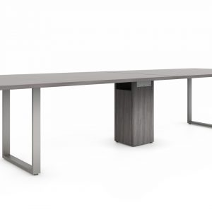 Alan Desk Surfside Conference Table DeskMakers