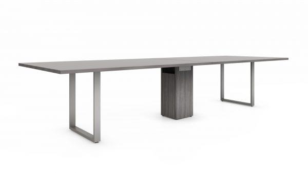 alan desk surfside conference table deskmakers