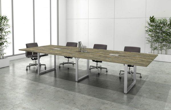 deskmakers surfside conference table alan desk 2