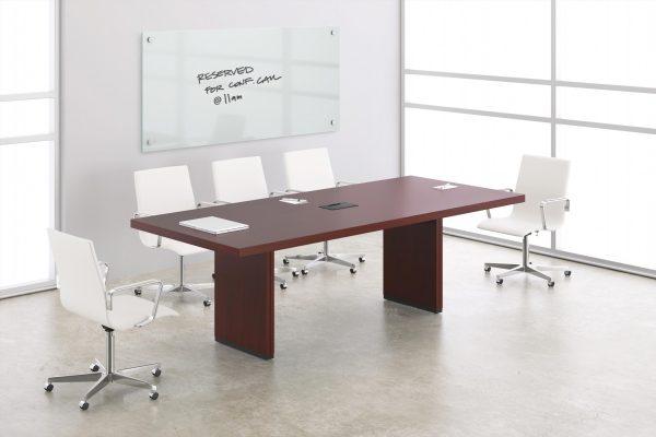 deskmakers torrance conference table alan desk 2
