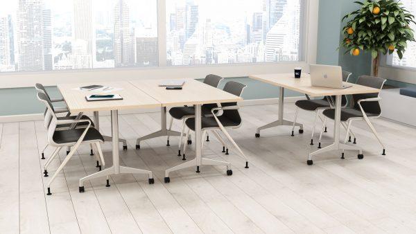 deskmakers venice conference table alan desk 4