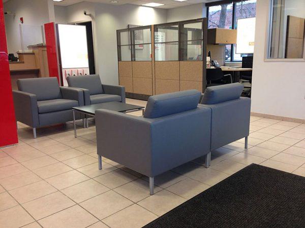 doon lounge seating keilhauer alan desk 2