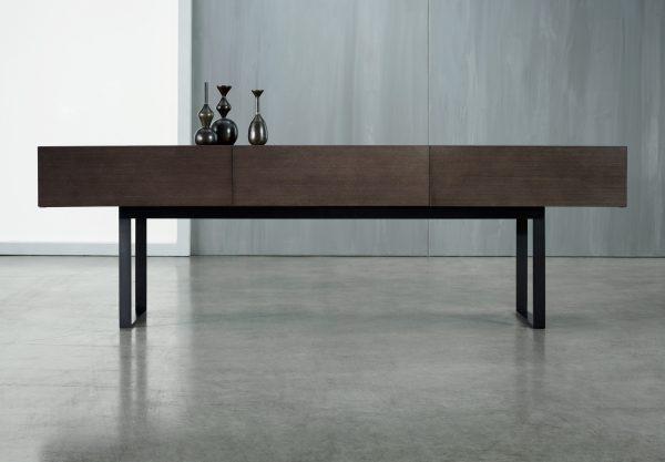 emme credenza table alan desk nucraft 2