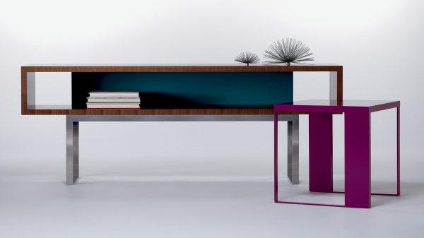 emme credenza table alan desk nucraft 3