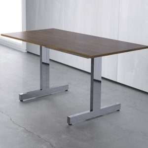 Alan Desk Fleet Reconfigurable Tables Nucraft