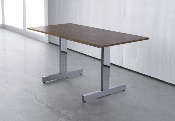 Alan Desk Fleet Reconfigurable Tables Nucraft