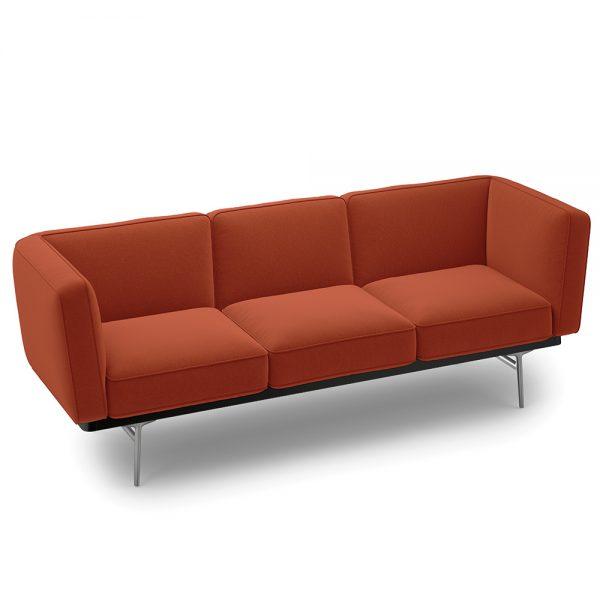 alan desk garner lounge seating keilhauer