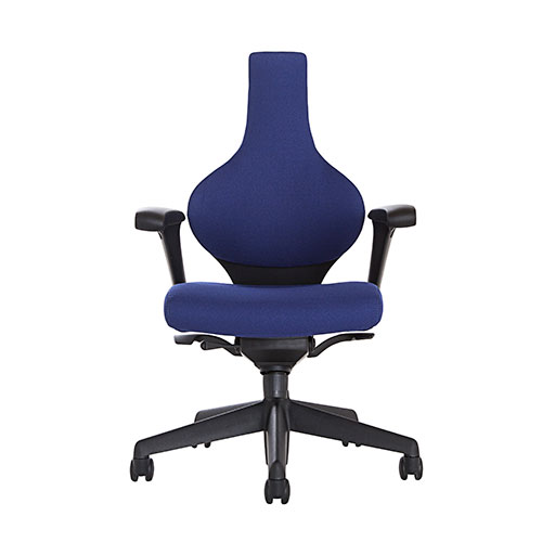 Alan Desk Junior Task Chair Keilhauer
