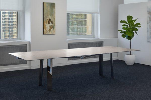 kai conference tables alan desk nucraft 12