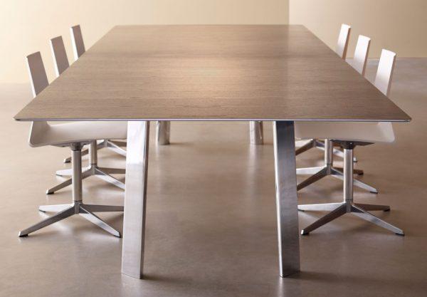 kai conference tables alan desk nucraft 16