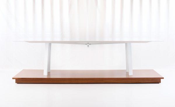 kai conference tables alan desk nucraft 31