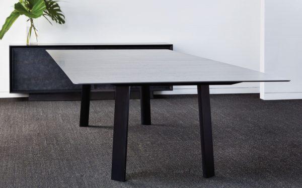kai conference tables alan desk nucraft 32