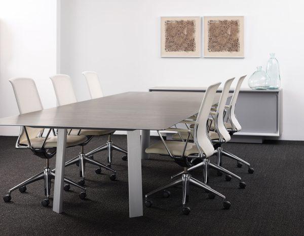 kai conference tables alan desk nucraft 36