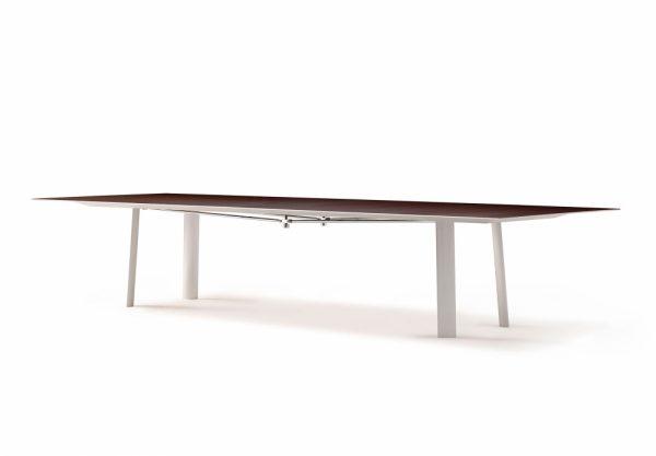 kai conference tables alan desk nucraft 38