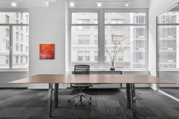 kai conference tables alan desk nucraft 39