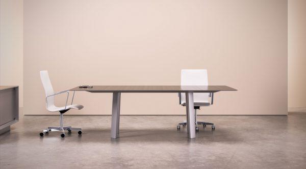 kai conference tables alan desk nucraft 9