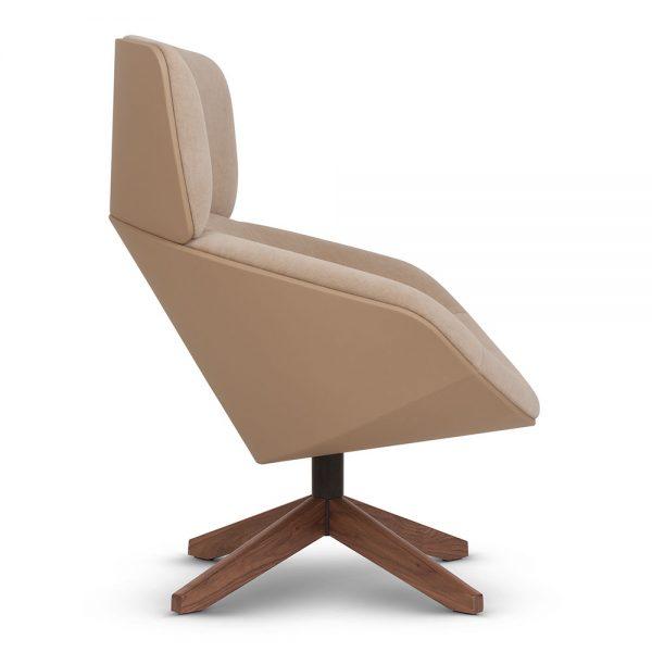luno lounge seating keilhauer alan desk 1