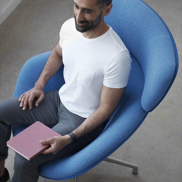 luno lounge seating keilhauer alan desk 3
