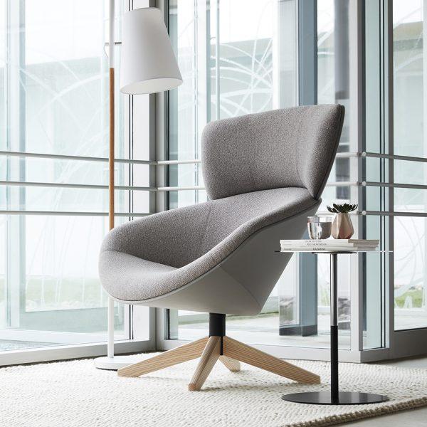 luno lounge seating keilhauer alan desk 5