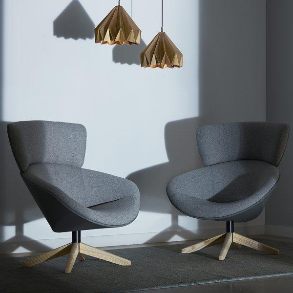 luno lounge seating keilhauer alan desk 6