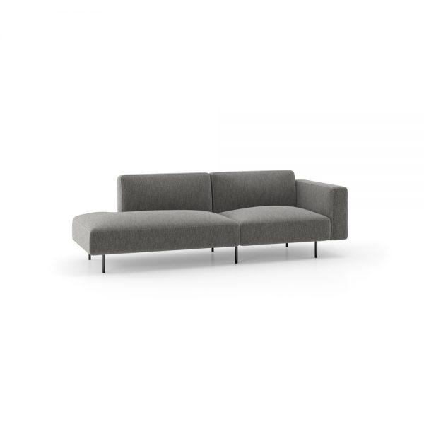 meander lounge seating keilhauer alan desk 3