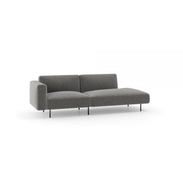 meander lounge seating keilhauer alan desk 4