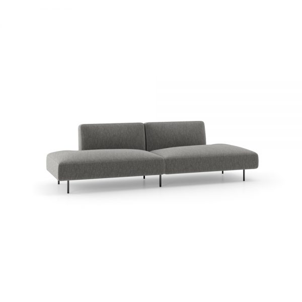 meander lounge seating keilhauer alan desk 5