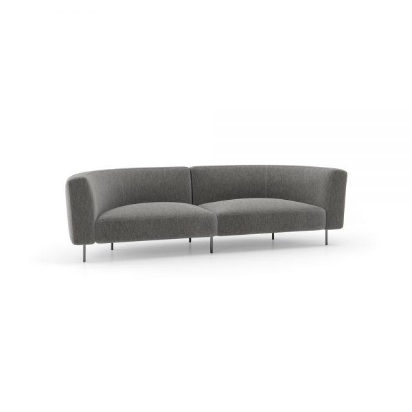 meander lounge seating keilhauer alan desk 8