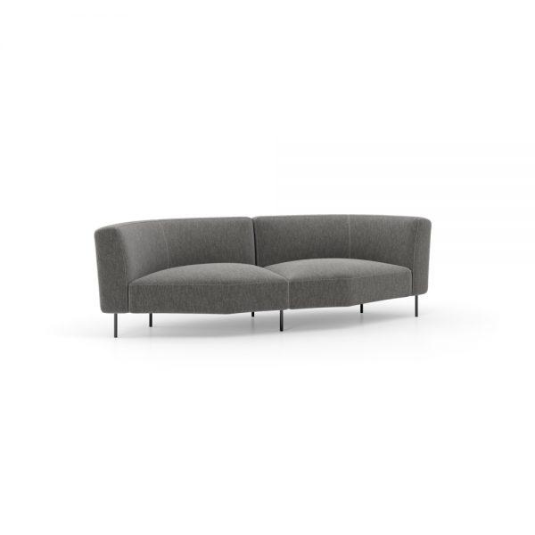 meander lounge seating keilhauer alan desk 9