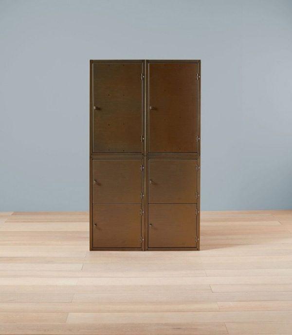 alan desk armstrong storage montisa