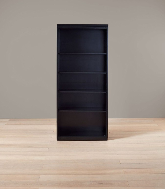 Alan Desk Booker Storage Montisa