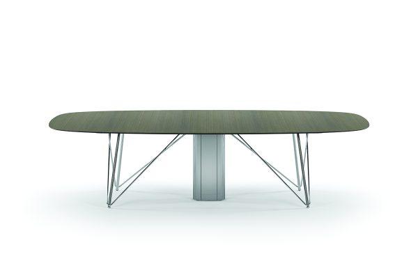 nucraft baja tables alan desk 10