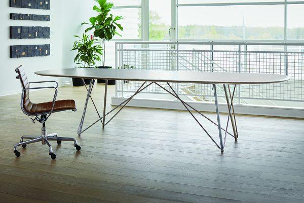 nucraft baja tables alan desk 9