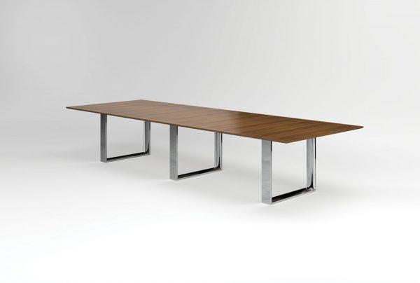 Alan Desk Flow Conference Table Nucraft