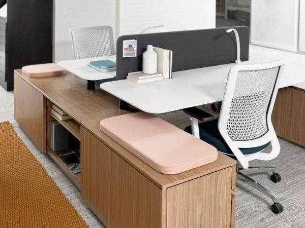 ofs aptos benching open plan alan desk 1