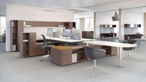 ofs aptos benching open plan alan desk 2