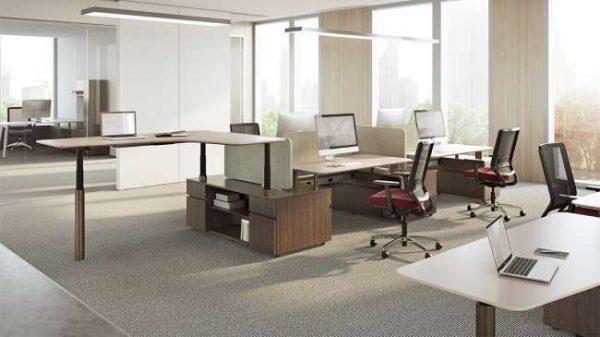 ofs aptos benching open plan alan desk 4