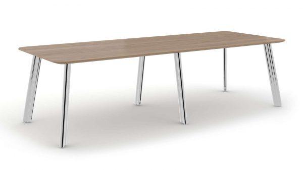 Alan Desk Aptos Conference Table OFS