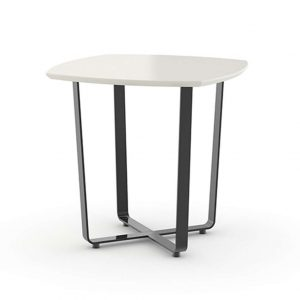 Alan Desk Basket Occasional Table OFS