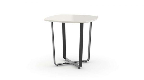 Alan Desk Basket Occasional Table OFS