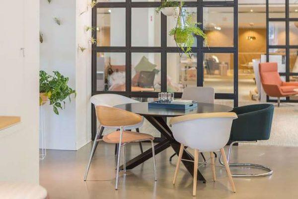 ofs beck tables cafe dining alan desk 7