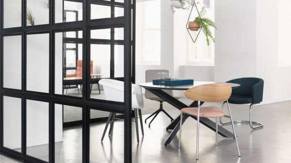 ofs beck tables cafe dining alan desk 8