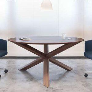 ofs beck table alan desk