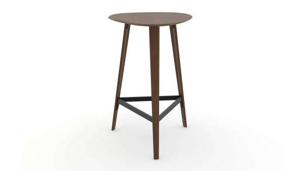 Alan Desk Bistro Cafe/Dining Table OFS