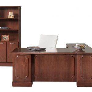 Alan Desk Cambria Casegoods OFS