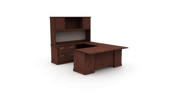 ofs cambria casegoods alan desk 6