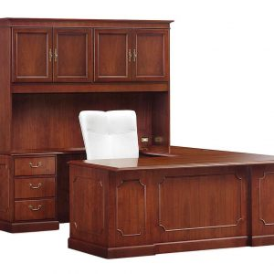 Alan Desk Executive I Casegoods OFS