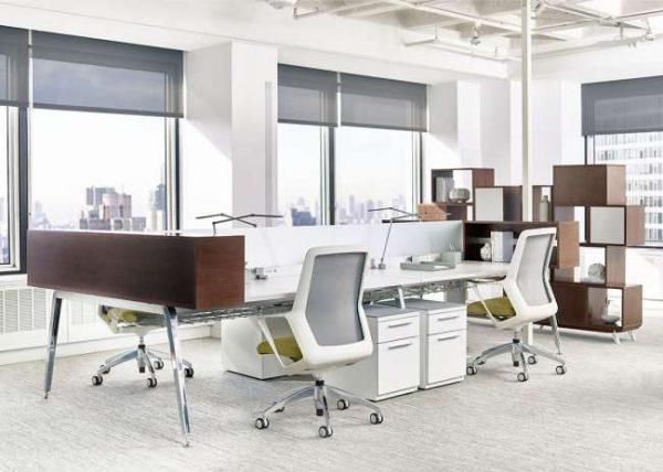 ofs hitch casegoods storage alan desk 2